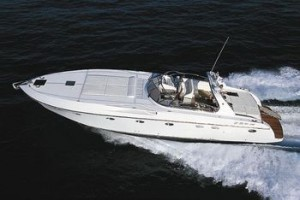 Rizzardi 50 for charter